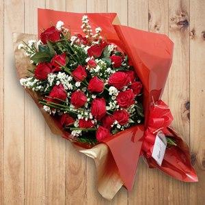 Bouquet Amo Você