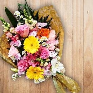 Bouquet Eros