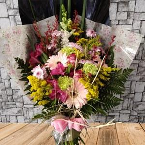 Bouquet innamorato