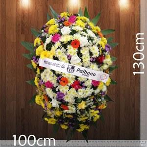 Coroa de Flores Executiva