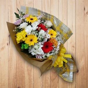 Bouquet Simpática