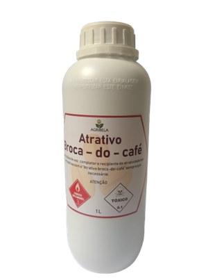 Atrativo Broca-do-Café