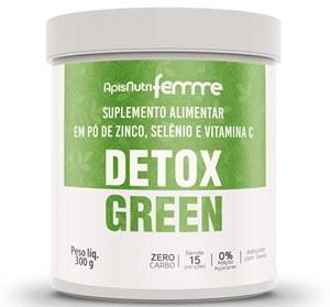 Detox Green - Suco Verde 300g