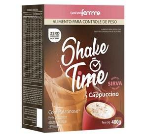Shake Time Capuccino 400G