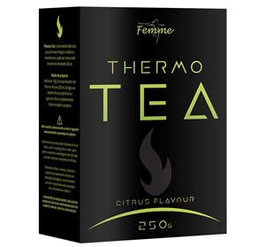 Thermo Tea 250mg