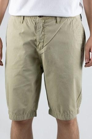Bermuda Sarja Fashion Slim Chino