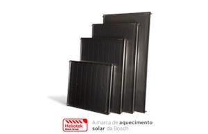 Coletor Solar para Banho MC2000 TF