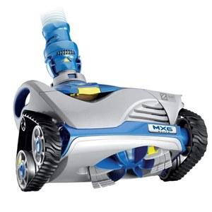 Robô Hidráulico Automático de Limpeza para Piscina Zodiac MX6 ELITE Fluidra