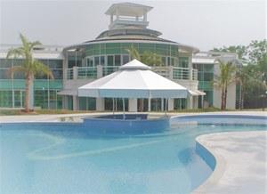 Complexo de Piscinas Condominio Royal Florest