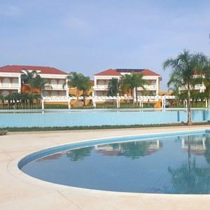 Piscina Resort Ponta das Garças