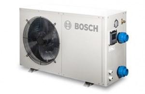 BOSCH Bombas de Calor para Piscina Compress 2000P 20S, 20T, 20TX