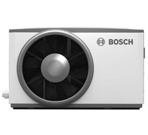 BOSCH Bombas de Calor para Piscina Compress 3000P 20S, 20T, 20TX