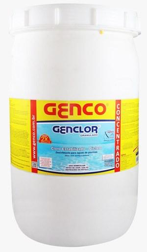 Genco Genclor Granulado 35kg
