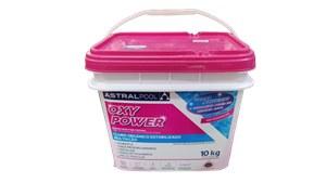 Cloro Para Piscina Oxy Power 10kg Astrapool