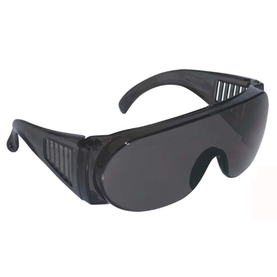 832362dd74ffb Óculos Economy Sobrepor Cinza (Protector) - CA  9149 - Óculos ...