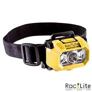 LANTERNA RACLITE HEADS UP EXHT180 LED ZONA O