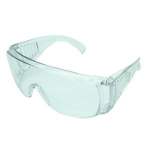 4e245f17db425 Óculos Economy Sobrepor Incolor (Protector) - CA  9149