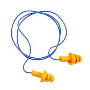 3dc58fda331dc Protetor Auricular PVC Diviseg Com Cordão 3Estágio - CA 12.814 - Pacote Com  50 - Protetor Auricular PVC Diviseg Com Cordão 3Estágio - CA 12.814 -  Pacote Com ...