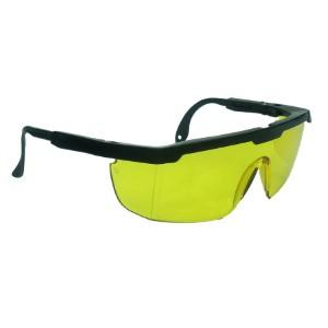 6e3d2398fa7f9 Óculos RJ Amarelo Amber - CA  342082