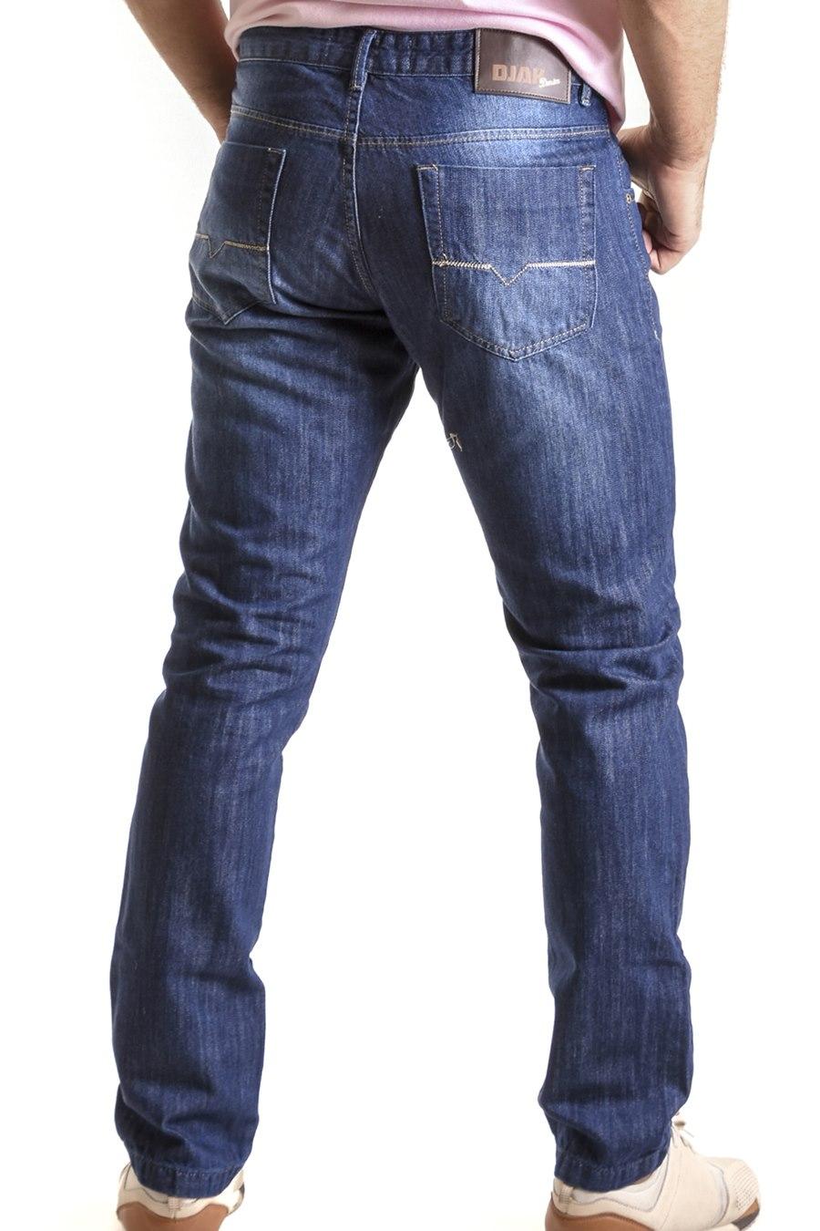 94ca858fb Calça Jeans Ant Fit 2128108 Calça Jeans Ant Fit 2128108 ...