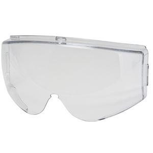 b6b85fcc1569b Lente S700C- Br Para Oculos Uvex Stealth S3960C - Br Incolor