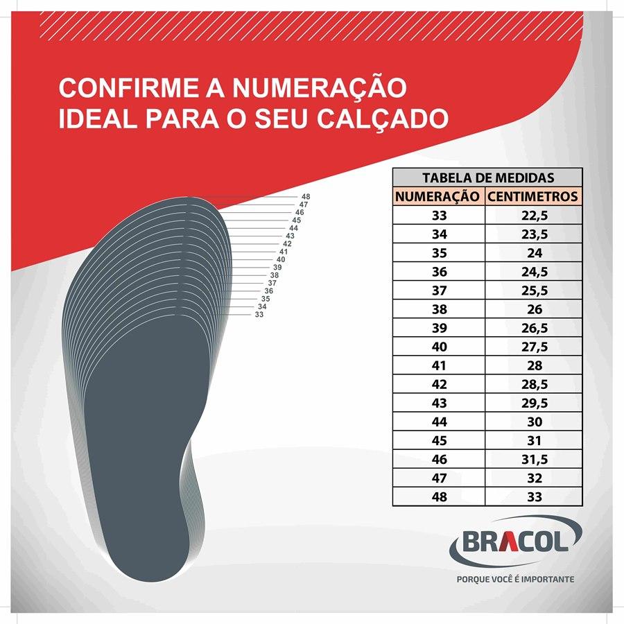 befcc0407f65e ... Botina de Segurança Elástico Bracol BEL - Microfibra - Bidensidade - CA  29493 - Com Bico