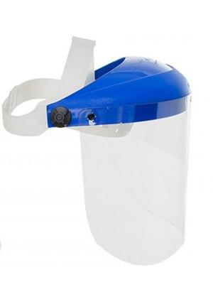 Protetor Facial Pro Safety 08 Sem Catraca Incolor d7d6ae2e20
