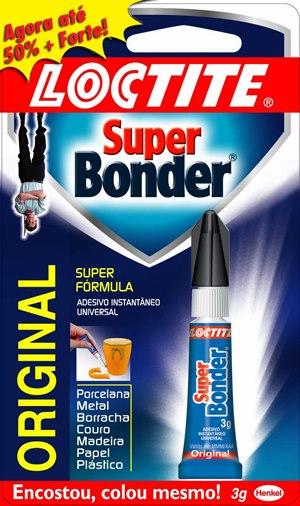 Loctite Super Bonder 03 Gr