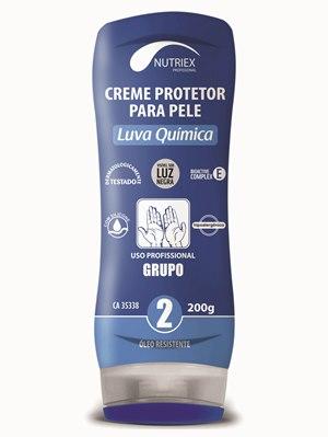 Creme Protetor Nutriex Grupo 02 - 200 Gr CA 35338