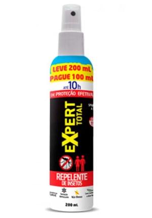 Repelente Nutriex 10 Horas Spray 200 ML