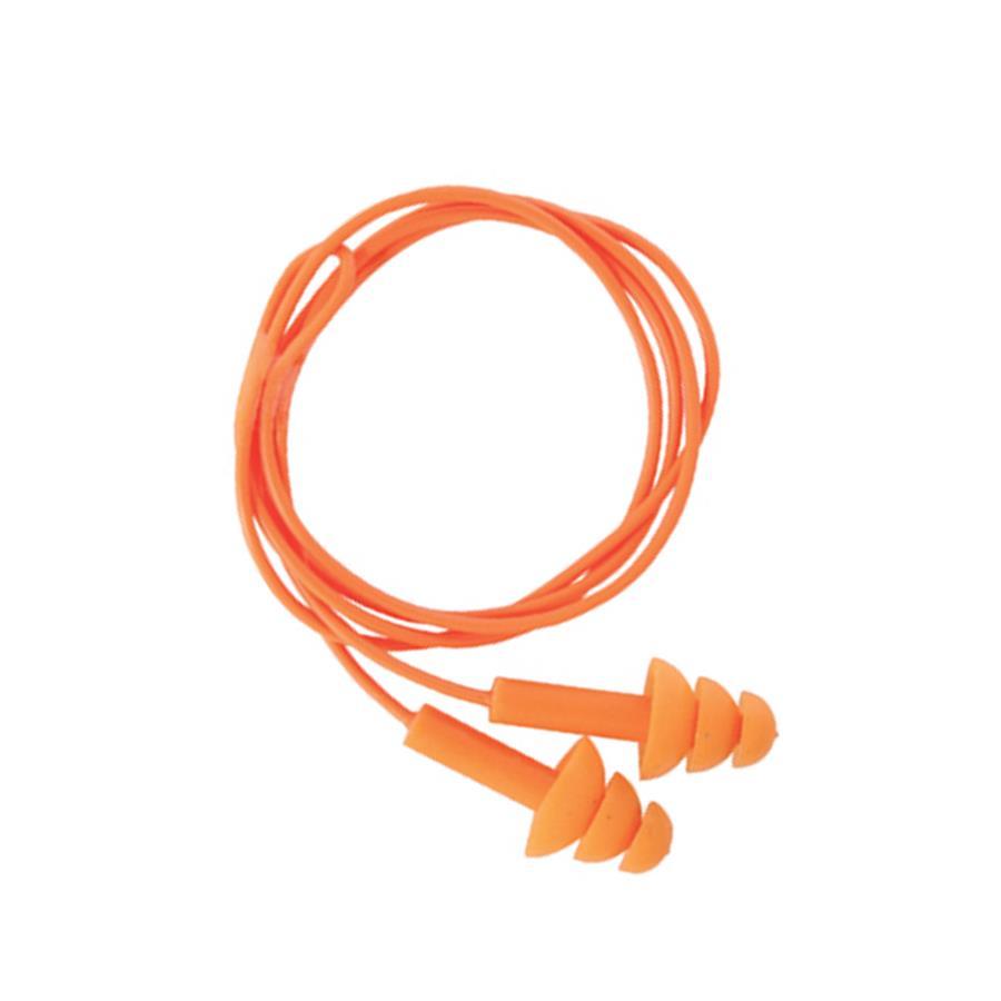 ca22e5055b434 Protetor Auricular Plug - Silicone - BT - Atenuação 14 DB - CA 18189 ...