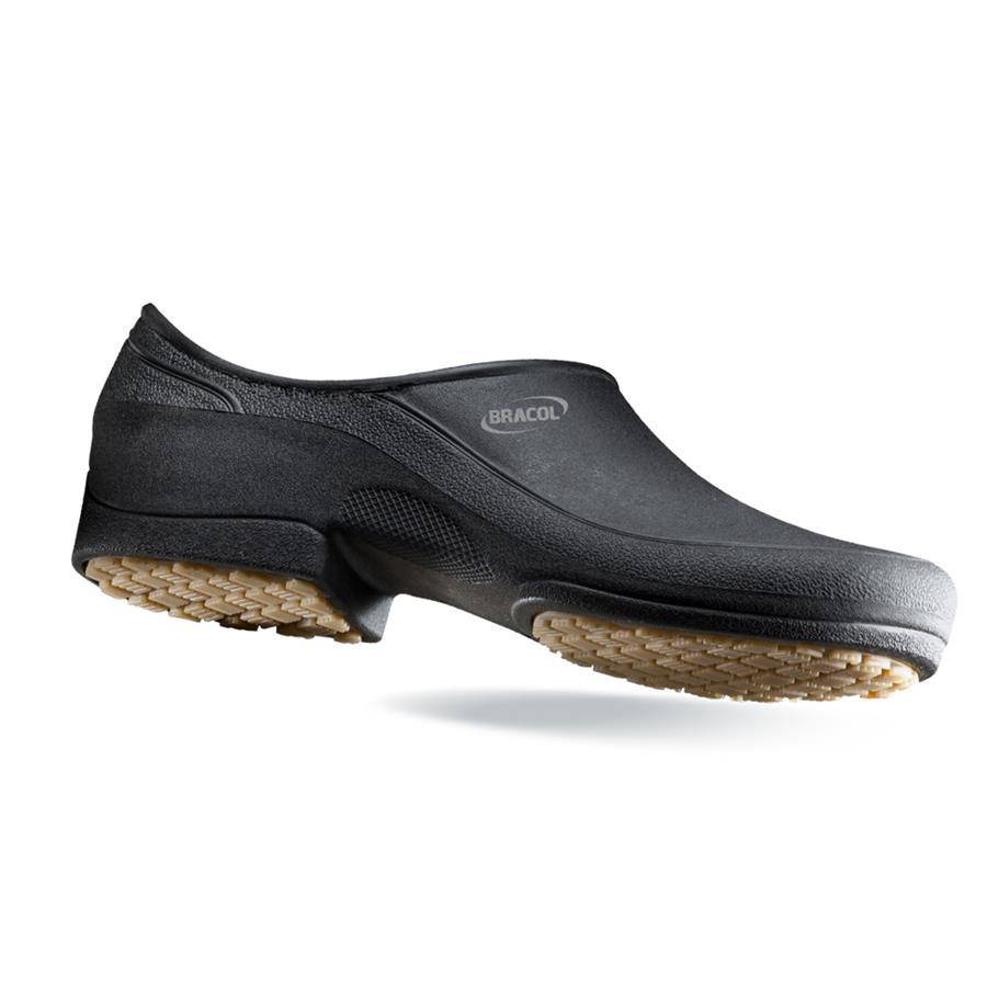 970530a59b1 ... Sapato de Segurança Flip Bracol - Preto - Impermeável - Antiderrapante  - CA 38.590 - Tamanho ...