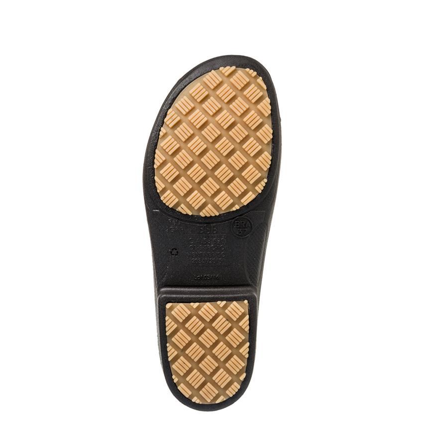 efa445f997c ... Sapato de Segurança Flip Bracol - Preto - Impermeável - Antiderrapante  - CA 38.590 - Tamanho