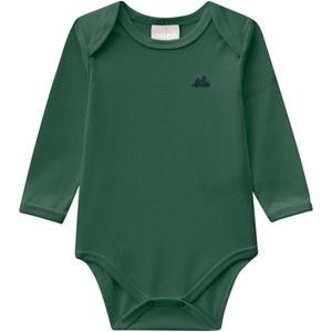 BODY BÁSICO INFANTIL MASCULINO 11420 70157