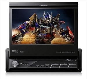 RADIO C/DVD P/AUTO PIONEER AVHP5100DVD