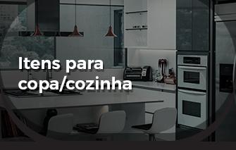 Itens para copa/cozinha*
