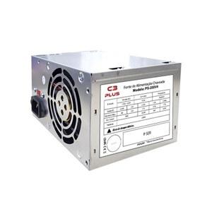 FONTE ATX 200W PS200V4 S/CABO C3TECH