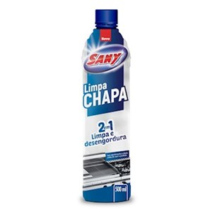 LIMPEZA LIMPA CHAPA 2X1 500ML SANY MIX
