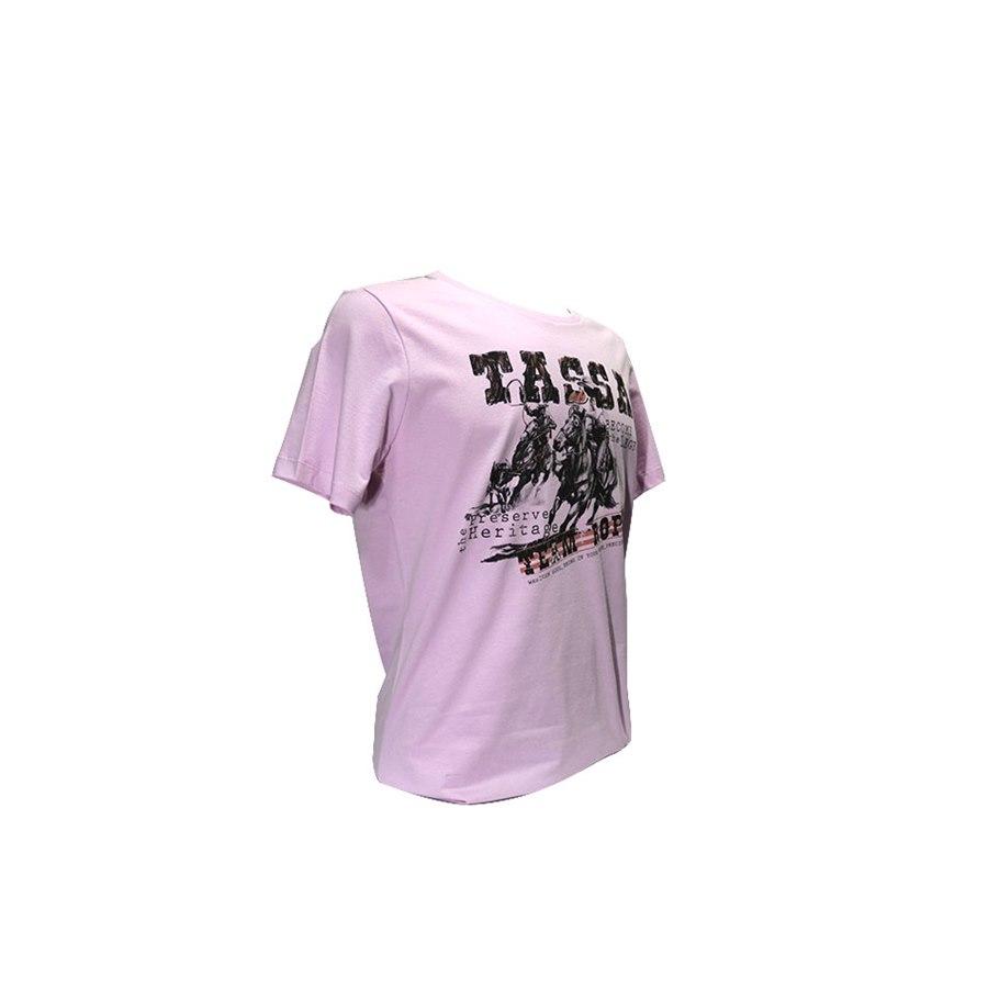 Camiseta Tassa Jeans - Rancho Arizona - Camiseta Tassa Jeans ... 292ff898c9120