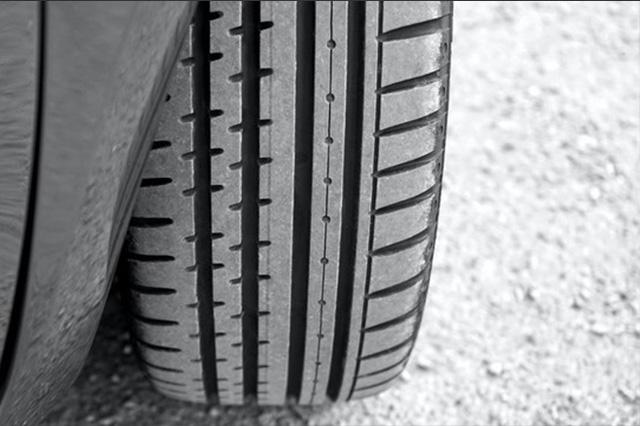 Verificar pneus