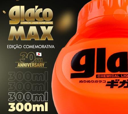GLACO MAX 300ml