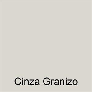Tinta Economica Cinza Granizo 18L Pintcolor