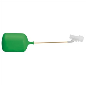 Torneira Bóia 3/4 P/Cx D'água Verde