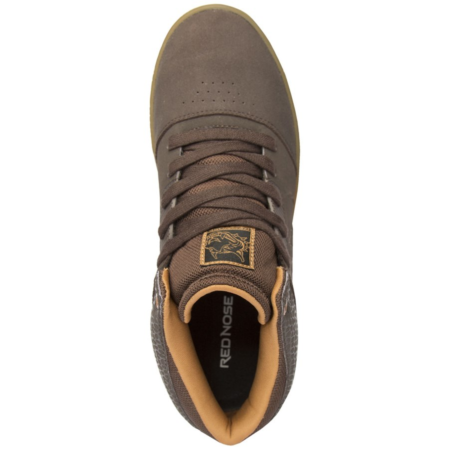 0a6badfc9e6 Tênis Red Nose Society - Masculino - Two Feet
