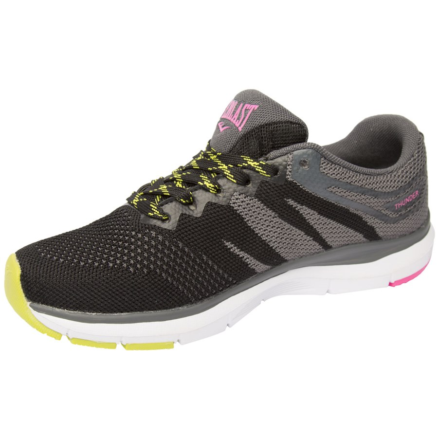 7190d5369 Tênis Everlast Thunder - Feminino - Two Feet