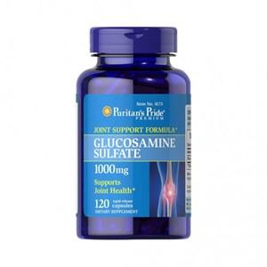 Sulfato de Glucosamina 1000mg Puritan's Pride