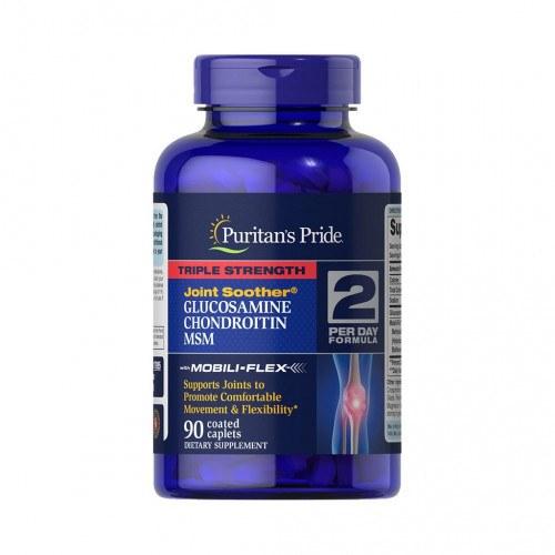 glucosamina condroitină și mms calmante puternice ale durerii articulare