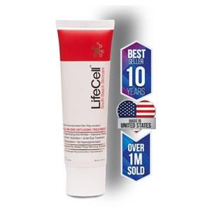 AGORA NO BRASIL   LifeCell Skincare   Poderoso creme anti-idade 75ml