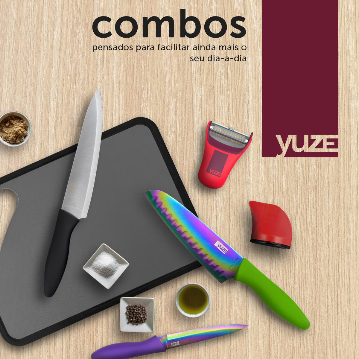 Banner Combos Categoria
