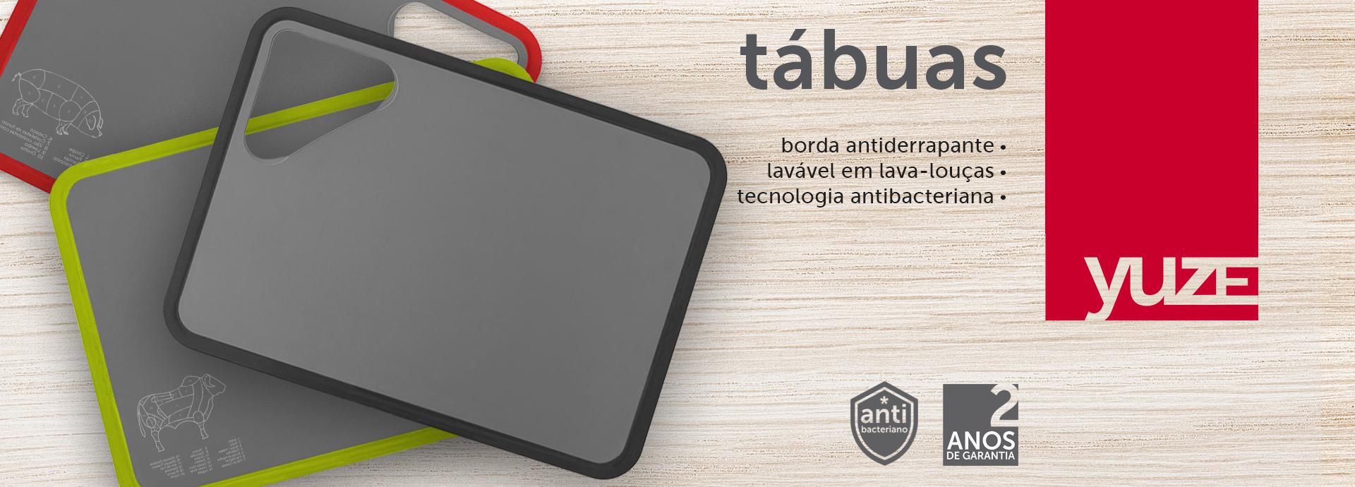 Banner Tábuas Categoria